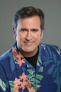 The Man... Bruce Campbell