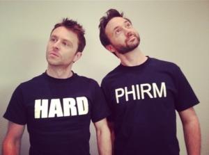 Hard 'n Phirm