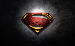 Man of Steel Symbol