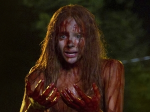 Chloë Grace Moretz in the 'Carrie' remake
