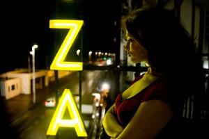 Gemma Arterton in 'Byzantium'