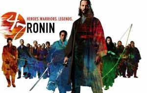 47 Ronin Poster