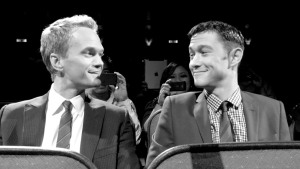 Neil Patrick Harris & Joseph Gordon-Levitt