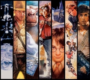 Some of Drew Struzan's work