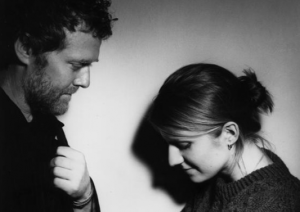 The Swell Season's Glen Hansard & Markéta Irglová