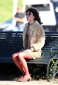 Jared Leto as Rayon in 'Dallas Buyers Club'