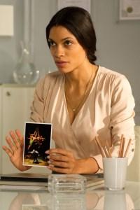 Rosario Dawson in 'Trance'