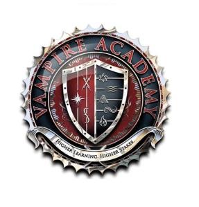 Vampire Academy Seal