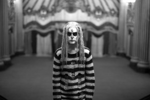 Sheri Moon Zombie in, you guessed it, 'The Lords of Salem'