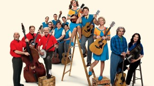 The cast from 'A Mighty Wind'