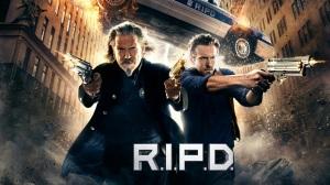 R.I.P.D. poster art