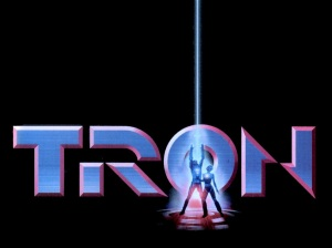 The original Tron