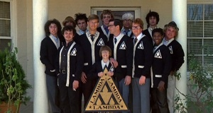 The pioneering nerds of Lambda Lambda Lambda