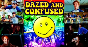 Dazed and Confused collage