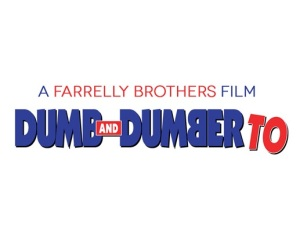 Dumb and Dumber To logo