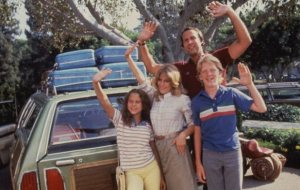 The original set of Griswolds